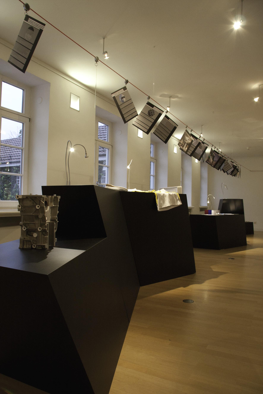 kultur kontext stille stars. Black Bedroom Furniture Sets. Home Design Ideas